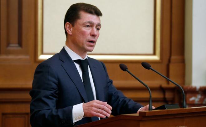 Путин потребовал отМинтруда решить проблему неравномерности зарплат преподавателей в областях