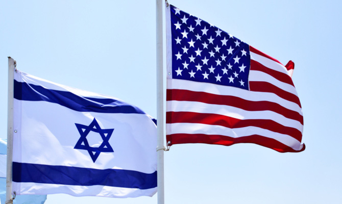 США окажут военную помощь Израилю на $38 млрд