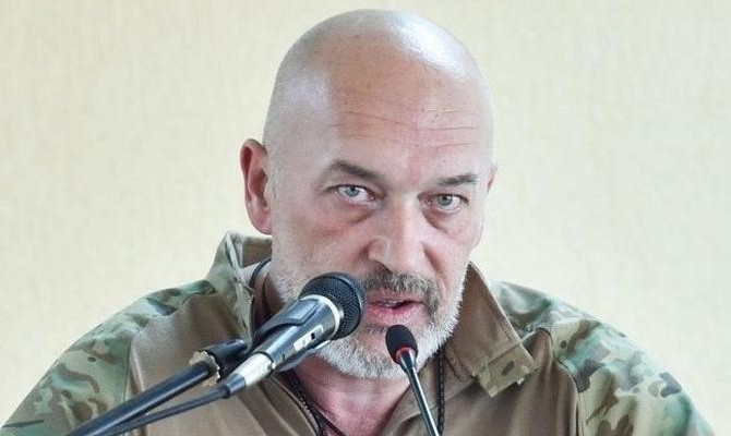 Тука грозит уголовными делами— Выборы вКрыму