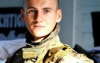 Тягнибок: взоне АТО умер «свободовец» Мирослав Мысла