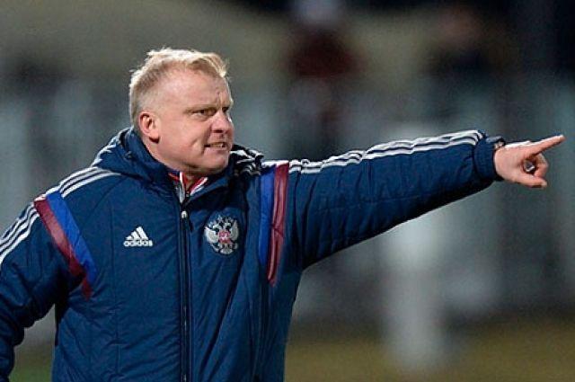 Новым тренером тульского «Арсенала» стал Сергей Кирьяков