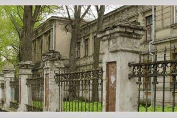 Суд вернул вгоссобственность Днепровской военный госпиталь