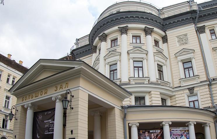 ВМосковской консерватории завершили реставрацию органа огромного зала