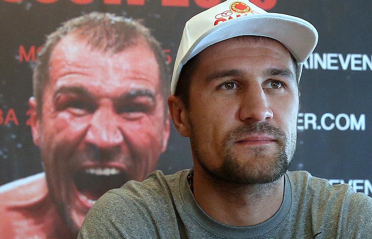 Ковалев может провести бой затитул WBC