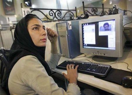 Иран случайно лишил граждан России  ииндийцев порнографии