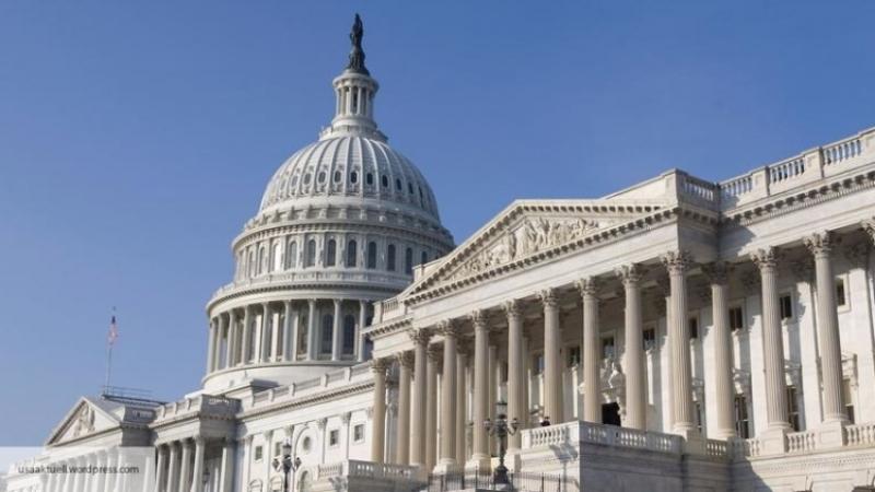 В съезд США внесли законодательный проект оновых санкциях против Российской Федерации