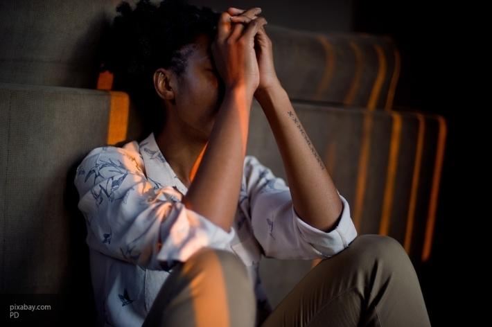 Депрессия связана сповышенной вероятностью смерти отрака— Ученые