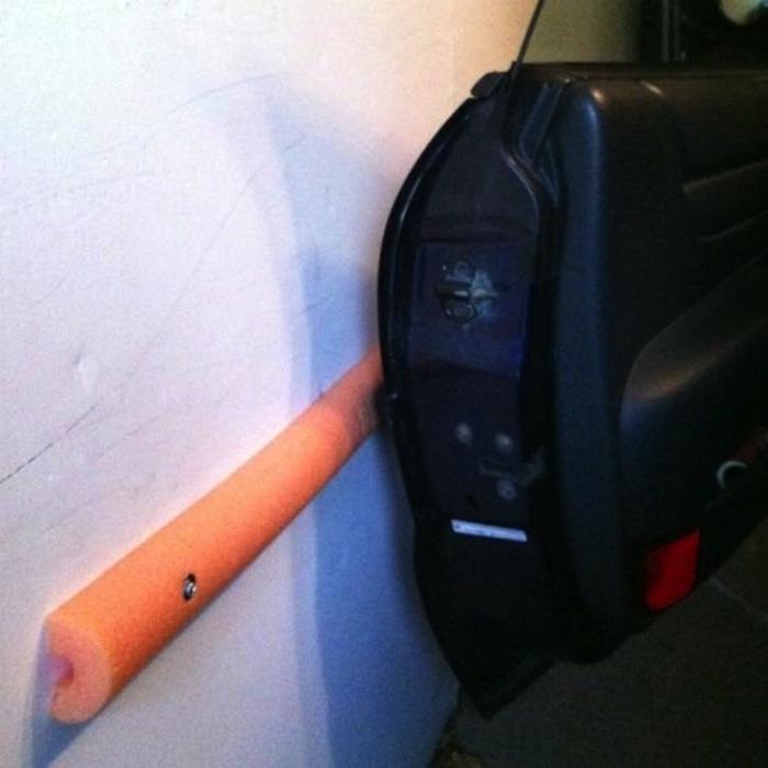 Хитрости для автомобилистов