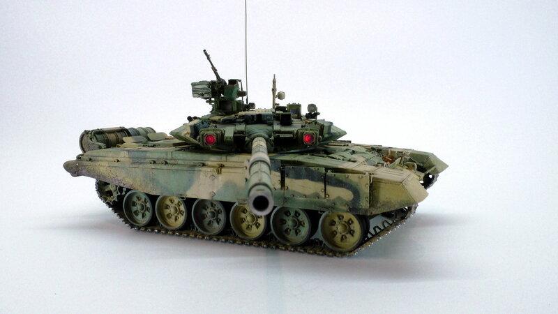 т-90а камуфляж