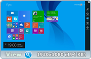 Windows 8.1 Профессионал VL with Update 3 x86-x64 Ru by OVGorskiy 03.2017 2DVD