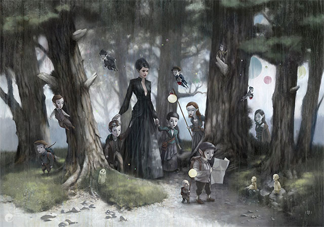 The Awesome Tom Bagshaw