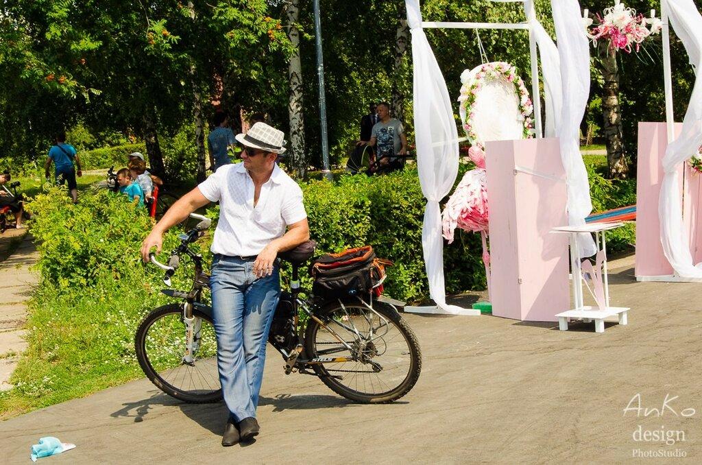 «велодевичник