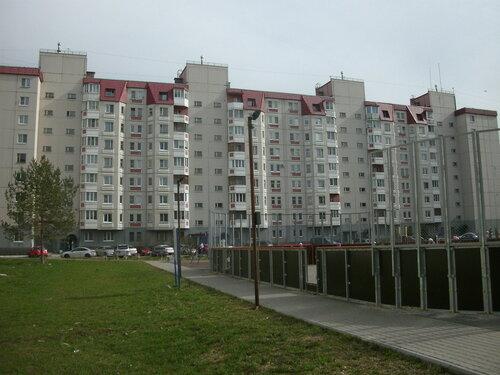 Центральная ул. 12
