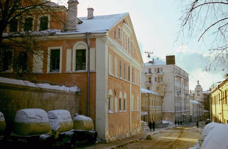 196869 Подкопаевский переулок сер 60-х.jpg