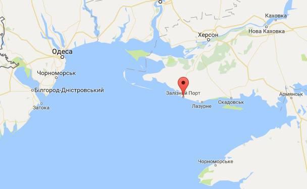 Трагедия на курорте: В Железном Порту охранники до смерти избили посетителя