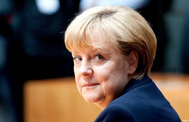 В ЕС не видят такой возможности: Меркель объяснила, когда с РФ могут снять санкции