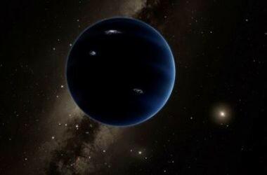 В Солнечной системе обнаружилась неизвестная планета