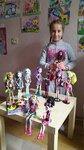 Молодых Варвара, 7 лет номинация: «Я юный коллекционер»