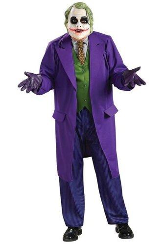 Мужской карнавальный костюм Джокер
