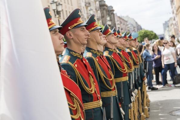 20160616-Памятную доску Карлу Маннергейму открыли в Санкт-Петербурге-pic1