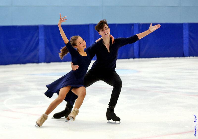 Анастасия Шпилевая - Григорий Смирнов/ танцы на льду - Страница 6 0_15e912_d556e6e3_XL