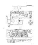 Радиостанция Р-143. Техническое описание. Электромонтажный чертеж приёмопередатчика