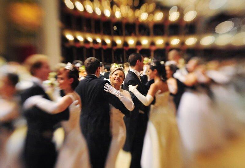 Тела в движении. Танцы мира (40 фото)