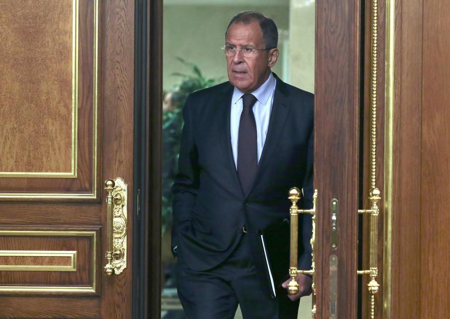 Лавров: США немогут распознать  оппозицию итеррористов вСирии