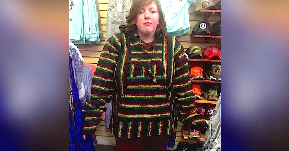 Самый большой ее вес составлял 129 килограммов. Она уже с трудом подбирала одежду своего размера, ст