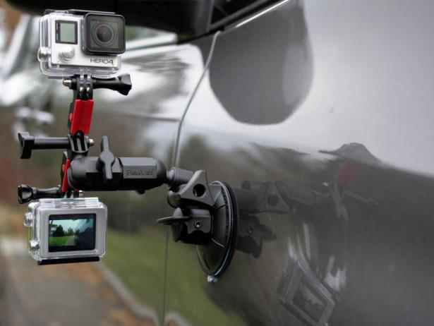 За первый год продаж GoPro выручка компании составила $350 тыс. А несколько лет спустя случил
