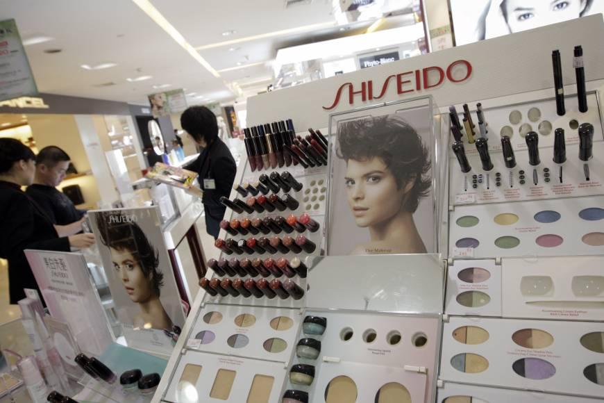 Косметику Shiseido лучше приобретать в специализированных магазинах. Например, большой ассортимент с