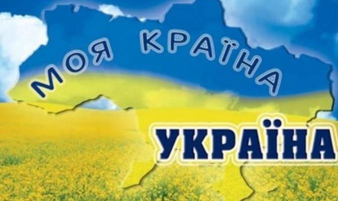 Население Украины заполгода уменьшилось на100 тыс. человек
