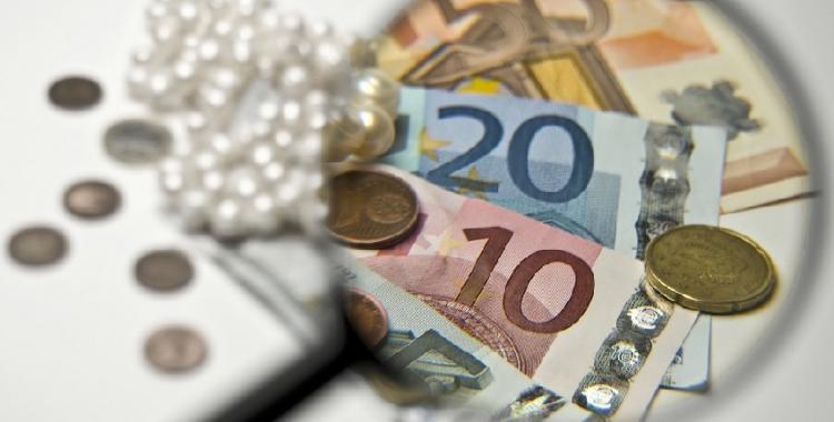 Госдолг Испании достиг рекордной отметки в100,7% ВВП