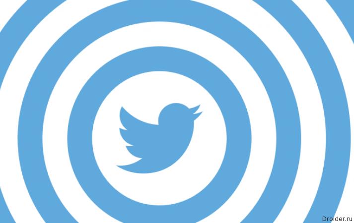 Твиттер 19сентября изменит принцип подсчета символов