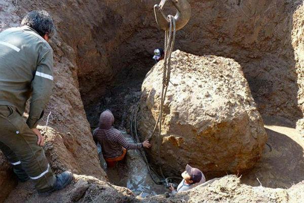 Lifestyle / ВАргентине отыскали гогромный метеорит/ Сентябрь, 13 в6:47