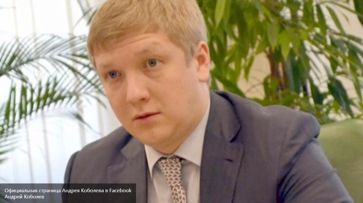 «Нафтогаз Украины» может остановить подготовку котопительному сезону