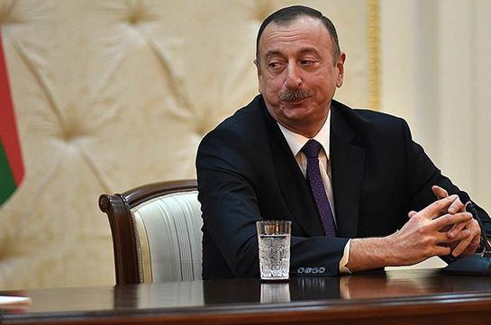 ВАзербайджане начался референдум попоправкам кконституции