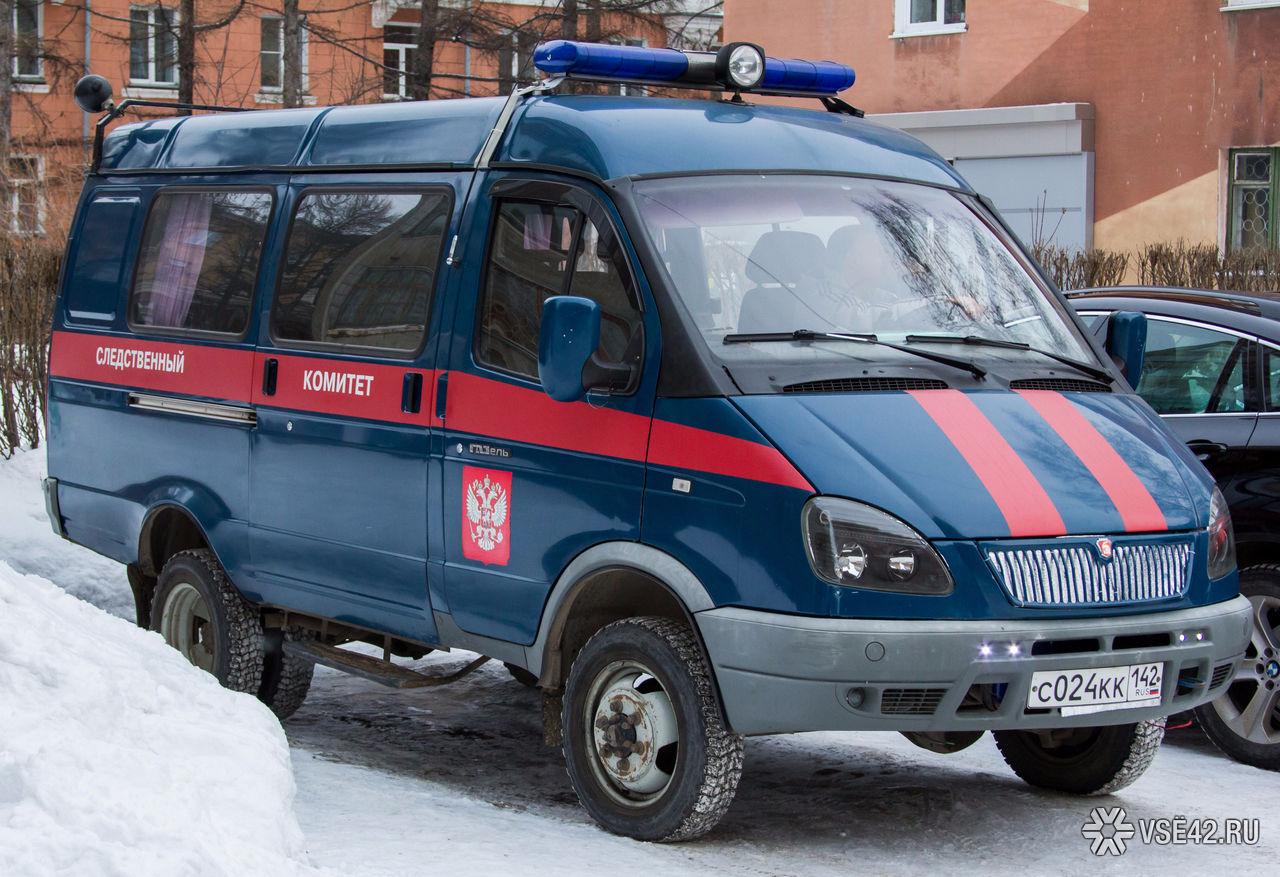 ВКемерове 40-летний педофил надругался над малолетней падчерицей