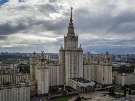 Русская антидопинговая лаборатория перейдет под контроль МГУ— Путин