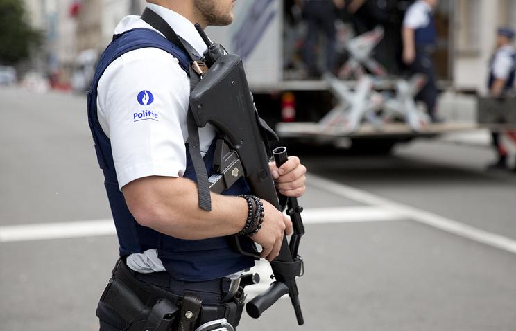 ВБельгии задержаны 15 подозреваемых в финансовом снабжении  экстремистов