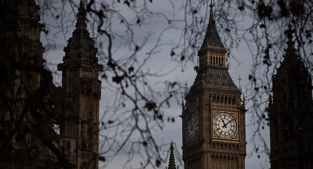 Британский верховный суд запретил запускать процедуру Brexit