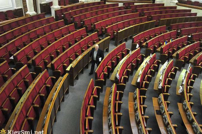 Геращенко: государство Украину всеми силами подталкивают клегитимизации боевиков, однако еенебудет