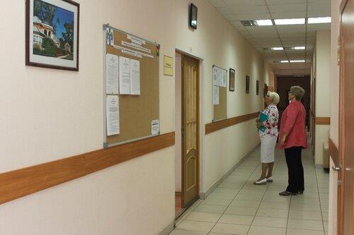 областной избирком в Куйбышеве