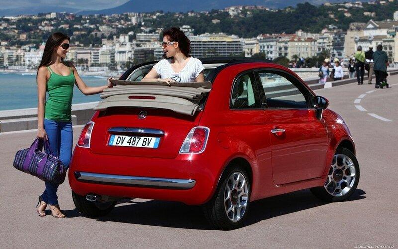 Smart, Twin, Peel — 10 самых маленьких серийных автомобилей