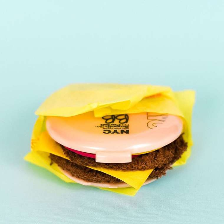 Food Not Food - A designer transforms everyday objects into fake food