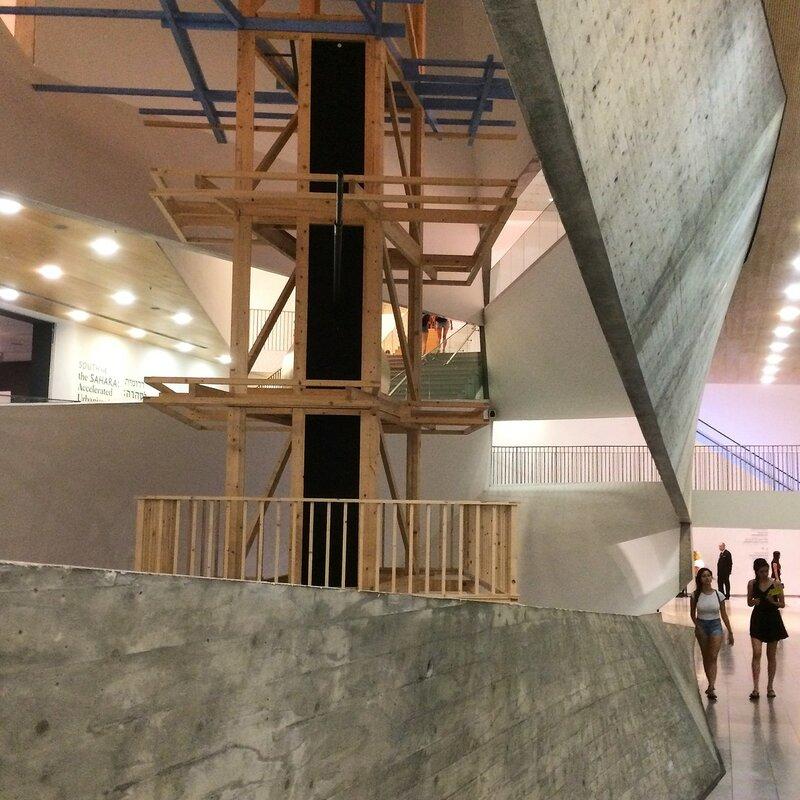 Музей Тель-Авива