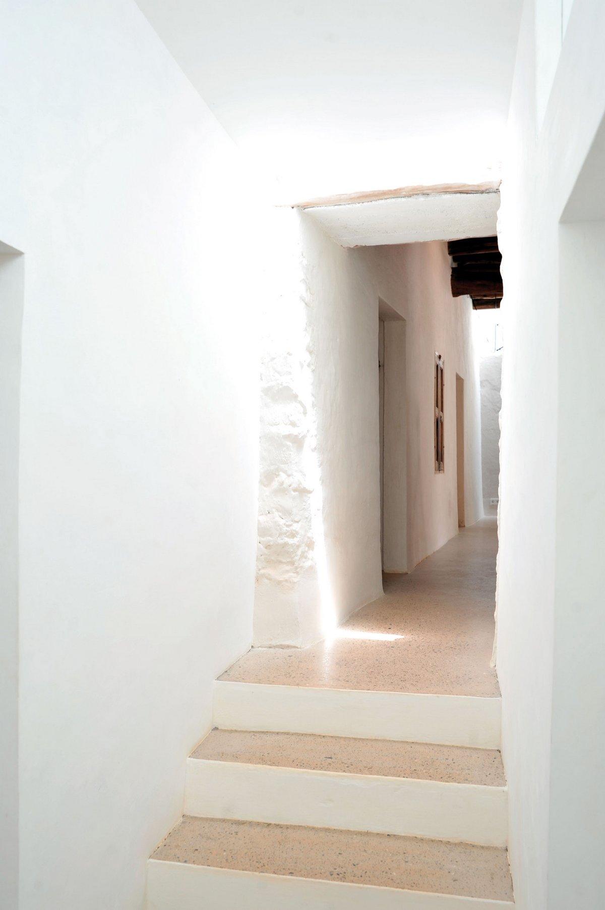 Реставрация виллы на Ибице