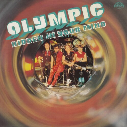 1113-3997ZA. Olympic. Hidden In Your Mind / mp3, 320