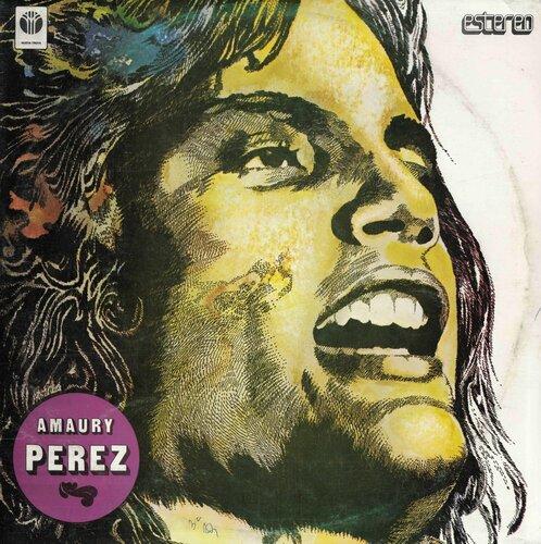 LD-3825. Amaury Pérez / mp3, 320