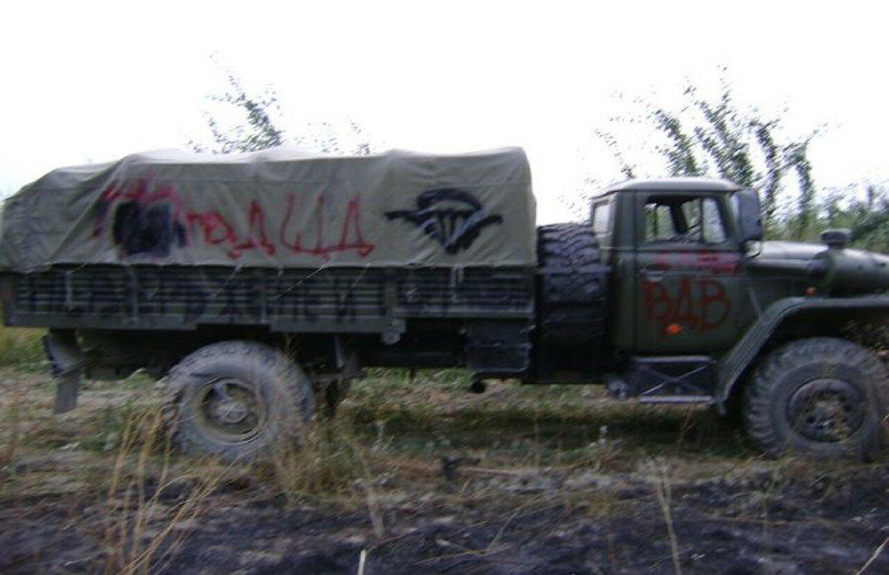 грузовик м35 фото
